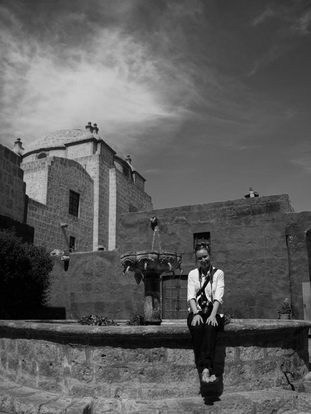 Convent of Santa Catalina